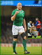 Paul O'CONNELL - Ireland (Rugby N & S.) - 2015 Rugby World Cup.