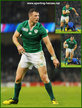 Robbie HENSHAW - Ireland (Rugby N & S.) - 2015 Rugby World Cup.