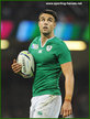 Connor MURRAY - Ireland (Rugby N & S.) - 2015 Rugby World Cup.