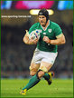 Sean O'BRIEN - Ireland (Rugby N & S.) - 2015 Rugby World Cup.