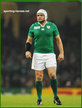 Rory BEST - Ireland (Rugby N & S.) - 2015 Rugby World Cup.