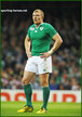 Keith EARLS - Ireland (Rugby N & S.) - 2015 Rugby World Cup.