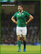 Iain HENDERSON - Ireland (Rugby N & S.) - 2015 Rugby World Cup.