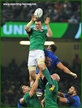 Peter O'MAHONY - Ireland (Rugby N & S.) - 2015 Rugby World Cup.