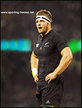 Sam CANE - New Zealand - 2015 Rugby World Cup.