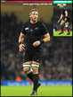 Kieran READ - New Zealand - 2015 Rugby World Cup.