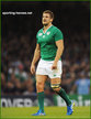 Chris HENRY - Ireland (Rugby N & S.) - 2015 Rugby World Cup.