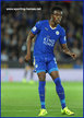 Joe DODOO - Leicester City FC - Premiership Appearances