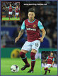 Mauro ZARATE - West Ham United FC - League Appearances