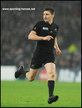 Beaudan BARRETT - New Zealand - 2015 World Cup Final & Semi Final.