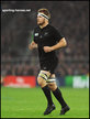Sam CANE - New Zealand - 2015 Rugby World Cup Finals.