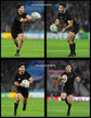 Nehe MILNER-SKUDDER - New Zealand - 2015 World Cup Final & Semi Final.