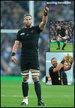 Kieran READ - New Zealand - 2015 Rugby World Cup Final & Semi Final.