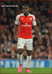 Joel CAMPBELL - Arsenal FC - 2015/2016 Chamapions League