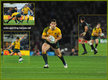 Bernard FOLEY - Australia - 2015 World Cup Final & Semi Final.