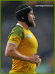 Matt GITEAU - Australia - 2015 World Cup Final & Semi Final.