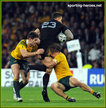Michael HOOPER - Australia - 2015 World Cup Final & Semi Final.