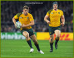 Drew MITCHELL - Australia - 2015 Final & Semi Final Rugby World Cup.