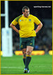 SMITH Toby - Australia - 2015 World Cup Semi Final.