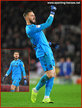 Jack BUTLAND - Stoke City FC - League appearances.