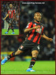 Tokelo RANTIE - Bournemouth - Premiership Appearances