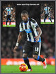 Chancel MBEMBA - Newcastle United FC - Premiership