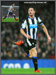 Florian THAUVIN - Newcastle United FC - Premiership