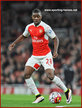 Joel CAMPBELL - Arsenal FC - Premiership