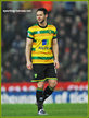 Matt JARVIS - Norwich City FC - Premiership
