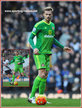 Jan KIRCHHOFF - Sunderland FC - Premiership Appearances