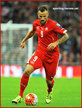 Haris SEFEROVIC - Switzerland - 2016 European Championships qualifying games.