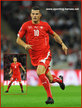Granit XHAKA - Switzerland - 2016 European Championships qualifying games.