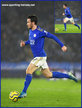 Ben CHILWELL - Leicester City FC - League appearances.