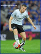 Tom CLEVERLEY - Everton FC - Premiership Appearances