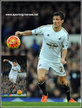 Jack CORK - Swansea City FC - Premiership Appearances