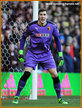 Costel PANTILIMON - Watford FC - Premiership Appearances