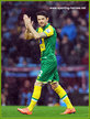 Robert BRADY - Norwich City FC - Premiership Appearances