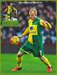 Steven NAISMITH - Norwich City FC - Premiership Appearances