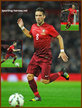 Joao MOUTINHO - Portugal - 2014 World Cup Games.
