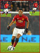Anthony MARTIAL - Manchester United FC - Premiership Appearances