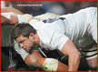 Jack CLIFFORD - England - International Rugby Union Caps.