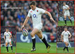 George FORD - England - 2016 Six Nations Grand Slam games.