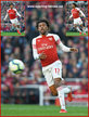 Alex IWOBI - Arsenal FC - Premiership Appearances