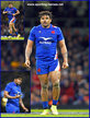 Jonathan DANTY - France - International Rugby Union Caps.
