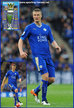 Robert HUTH - Leicester City FC - Rock in defence. Take no prisoners. Win Premiership.