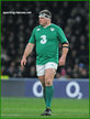 Nathan WHITE - Ireland (Rugby) - International Rugby Union Caps.