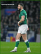 Robbie HENSHAW - Ireland (Rugby) - International Rugby Union Caps.
