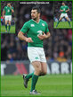 Rob KEARNEY - Ireland (Rugby) - International Rugby Union Caps. 2015-