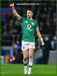 Conor MURRAY - Ireland (Rugby) - International Rugby Union Caps 2016 -