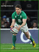 Eoin REDDAN - Ireland (Rugby) - International Rugby Caps. 2015 - 2016